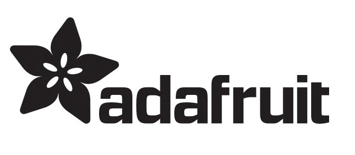 Adafruit 2016 Dronies logo