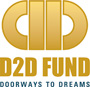 Logo for D2D